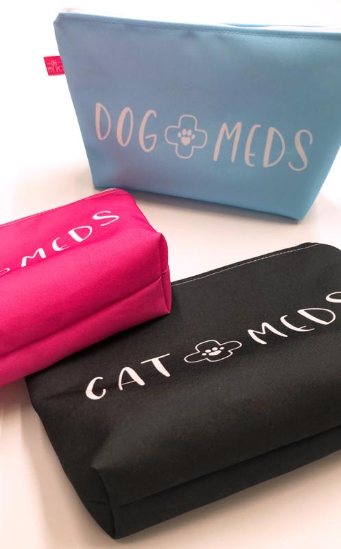 Necessaire | Dog/Cat Meds