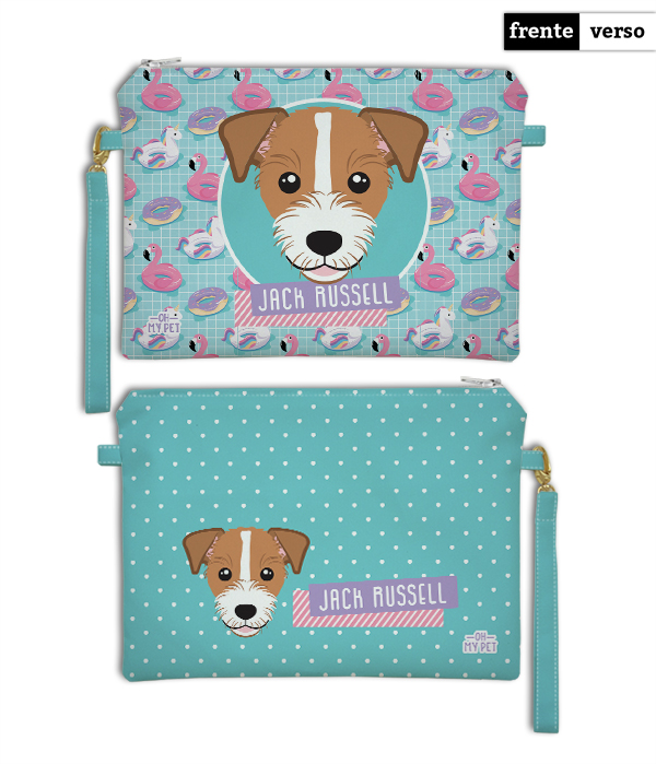 Necessaire | Jack Russell
