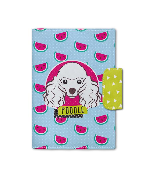 Porta Documento | Poodle
