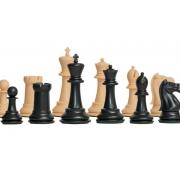 Jogo de Xadrez Profissional Marshall Peso Quádruplo