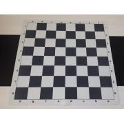 Jogo de Xadrez Profissional Marshall Peso Quádruplo com tabuleiro Silicone