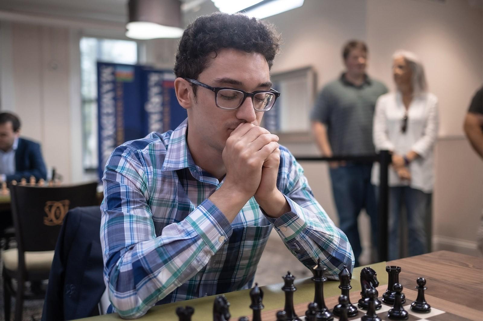 Jogo De Xadrez - Modelo Sinquefield 2019