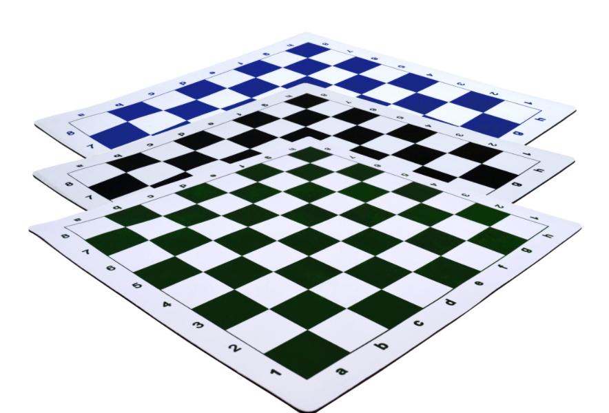 Jogo de Xadrez Profissional DGT Peso Quádruplo com tabuleiro mouse pad