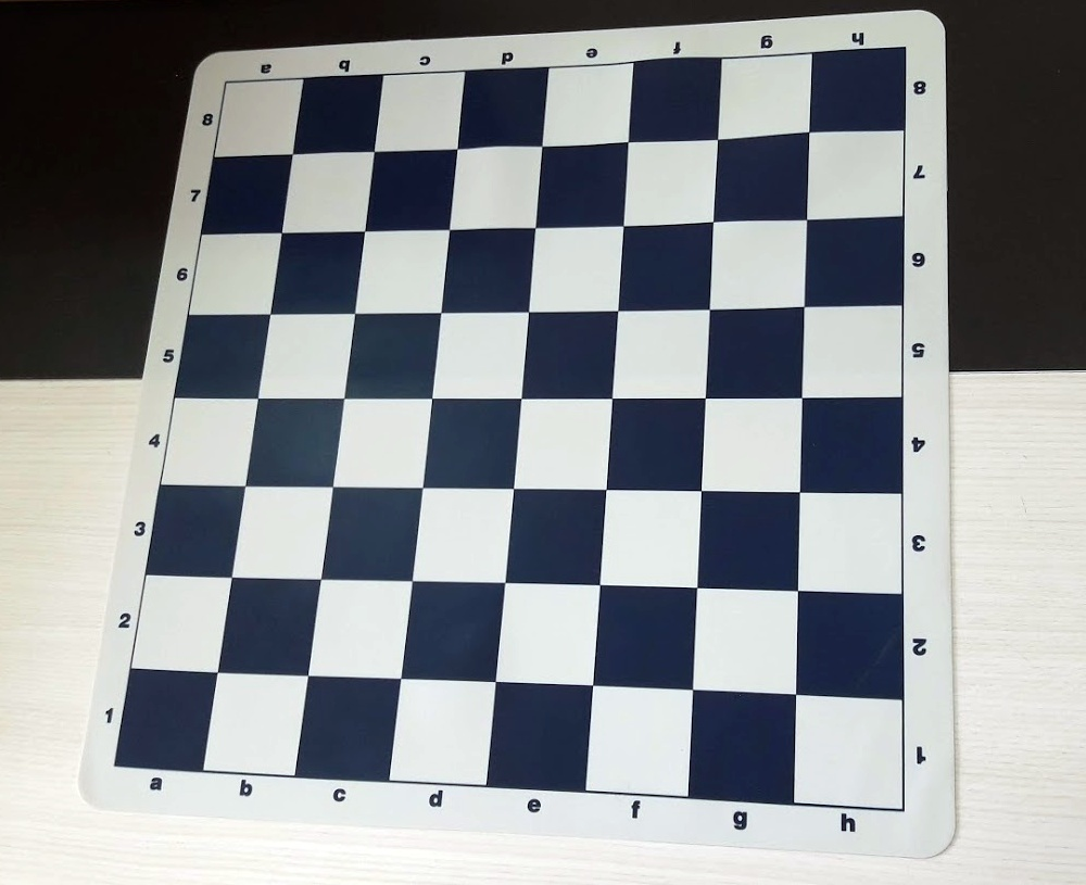 Jogo de Xadrez Profissional DGT Peso Quádruplo com tabuleiro Silicone