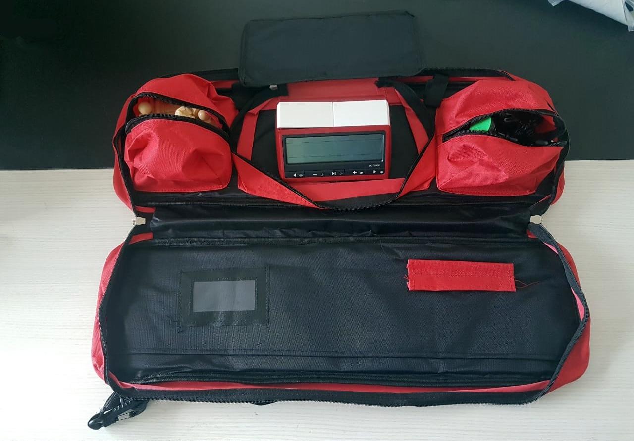 Kit jogo marshall + bolsa delux + tabuleiro mouse pad + relógio PS 398