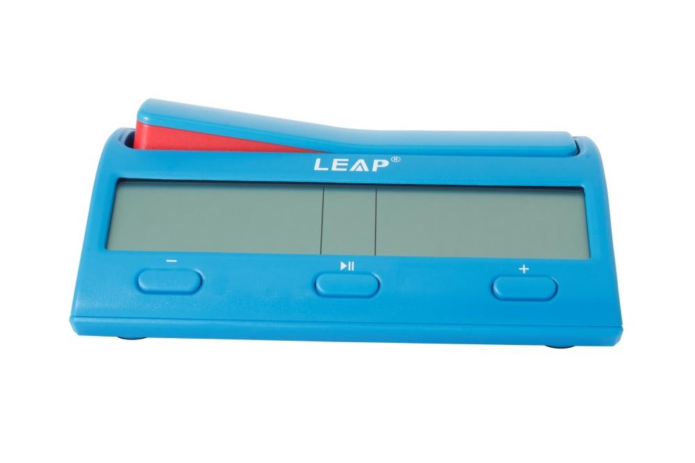 Relógio Leap Azul