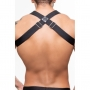 Harness Z Nylon Preto - SD CLOTHING