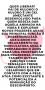 Kuloko, Gel Dessensibilizante E Excitante Anal, Tem Efeito De Relaxar a Musculatura Anal,  E Mais Funções Como Sensação Tremer (vibrações) e Efeito Geladinho  15g, Hot Flowers, Linha Brasileirinhos