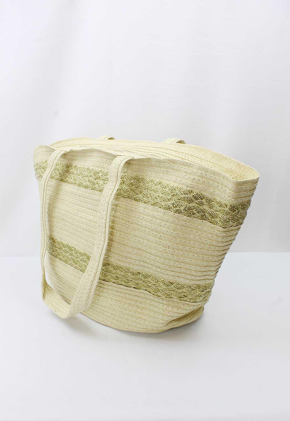 Bolsa sacola crisfael