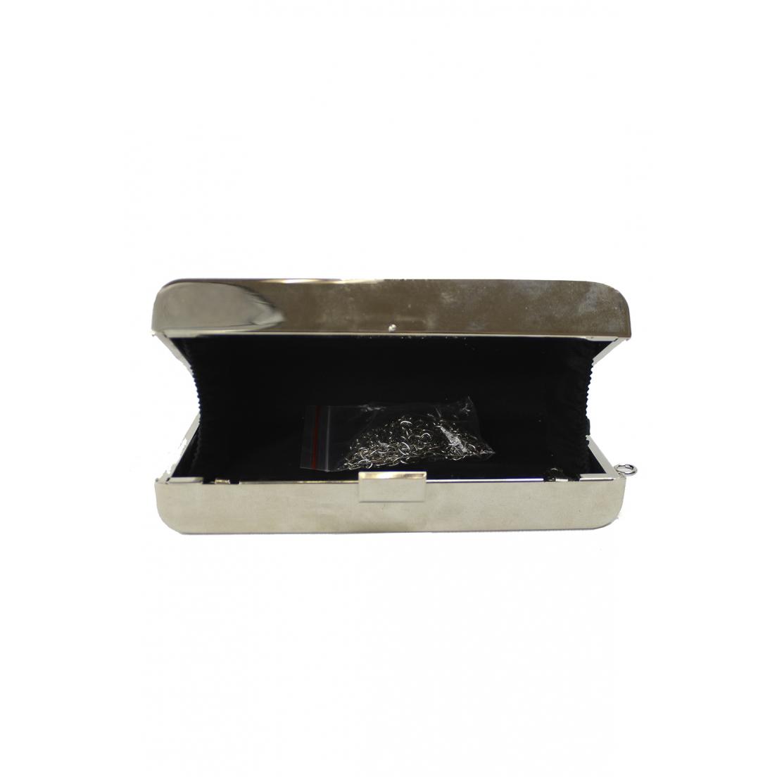 Clutch Crisfael Metal