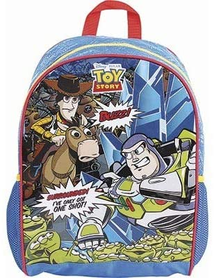 Mochila de Costas Disney Toy Story 37264 Azul