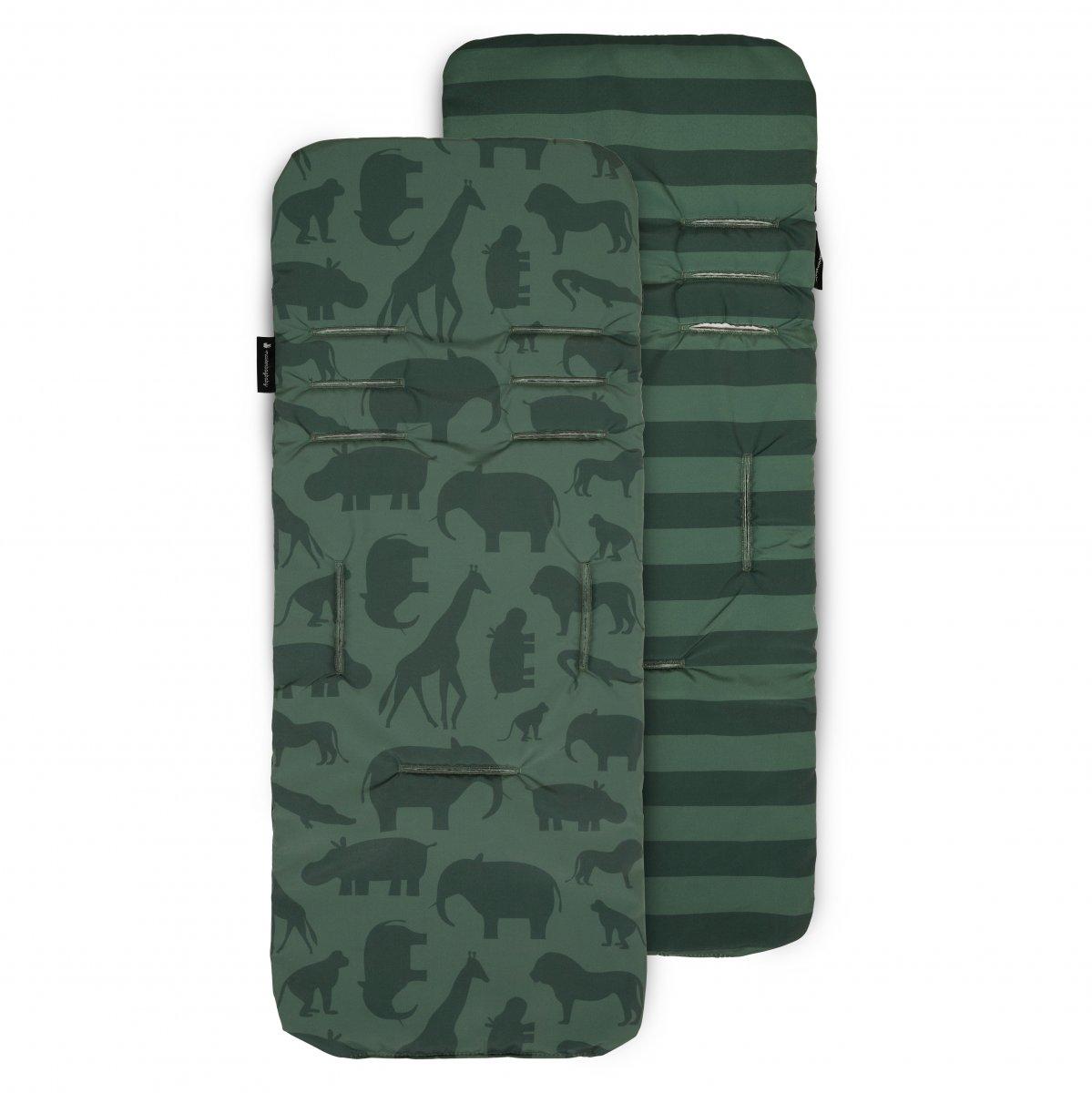 Protetor de Carrinho Safari Masterbag Verde