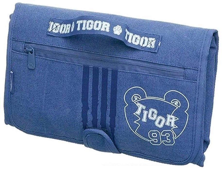 Trocador Tigor T. Tigre | Cor: Azul