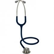 Estetoscópio Professional Adulto Azul Marinho - SPIRIT