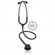 Estetoscópio Spirit - MD Pro-Lite Adulto Black Edition