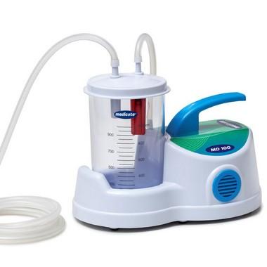 Aspirador Cirúrgico MD100 - MEDICATE