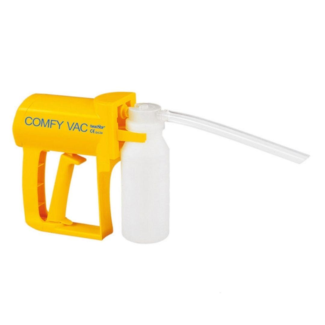 Aspirador manual de secreção COMFY VAC - MD