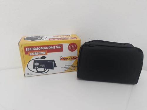 Esfigmomanômetro Aneroide Premium Infantil