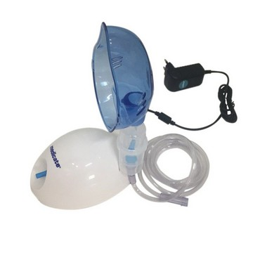 Inalador Nebulizador Medicate MD 1500T