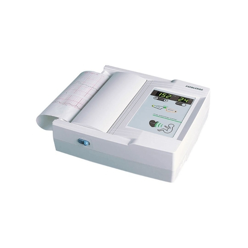 Monitor Fetal Cardiotocógrafo Fc-700 - Bionet