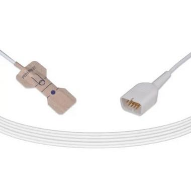 Sensor para oximetria Pediátrico uso único U523-01