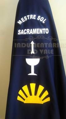 Capa de Mestre Sacramento