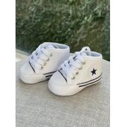Tennis All Star - Branco