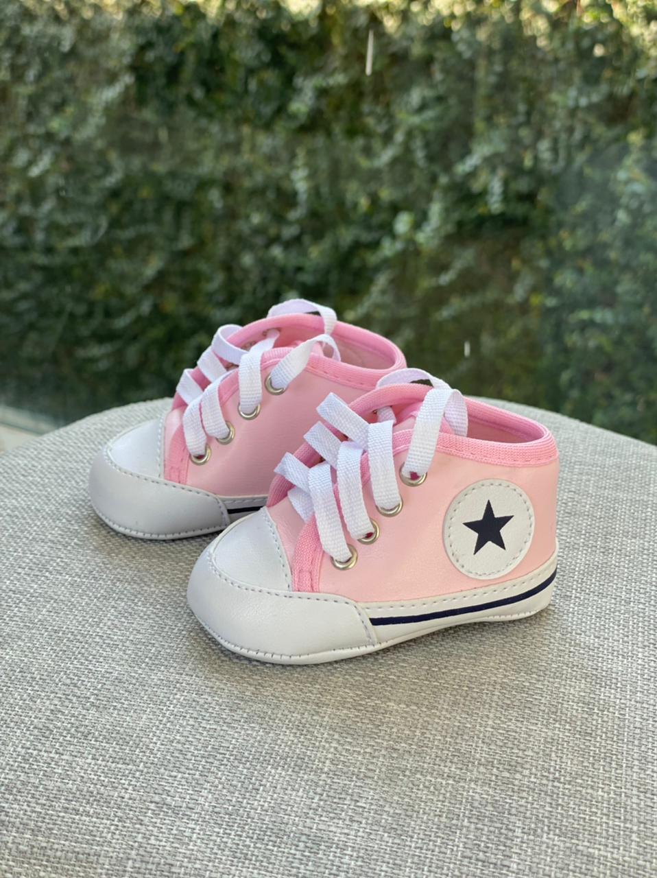 Tennis All Star - Rosa