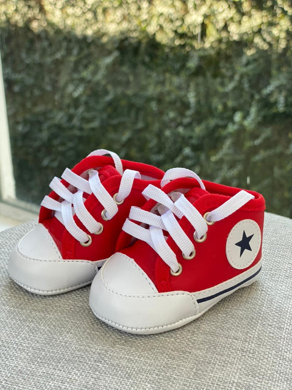Tennis All Star - Vermelho