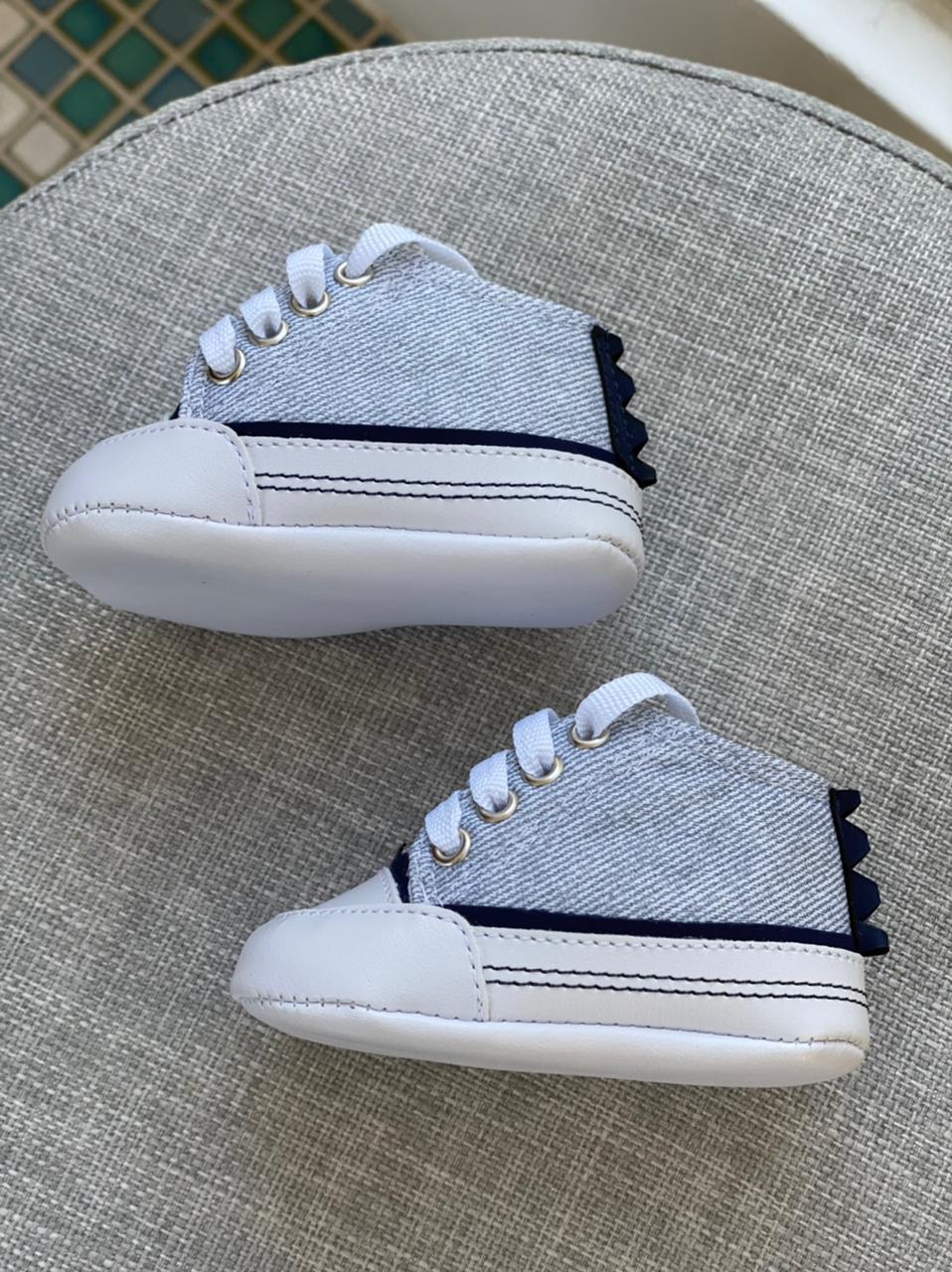 Tennis - Listra Jeans Dino
