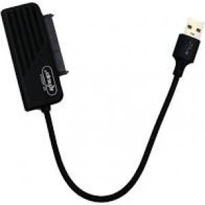 ADAPTADOR CONVERSOR HD SATA PARA USB 2.0 KNUP KP-HD014