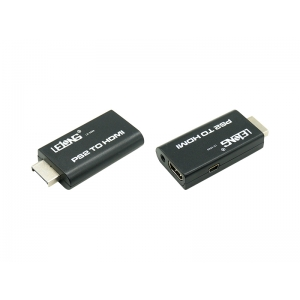 ADAPTADOR CONVERSOR PS2 PARA HDMI LELONG LE-5569
