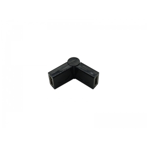 ADAPTADOR HDMI FEMEA PARA FEMEA FLEXIVEL 180 GRAUS XT 566