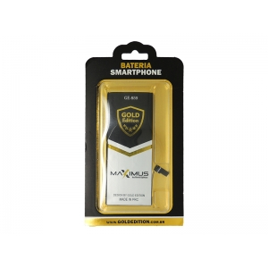 BATERIA APPLE IPHONE 7G GOLDEN GE-859