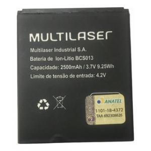 BATERIA MULTILASER MS50 4G 2100MAH MLB502
