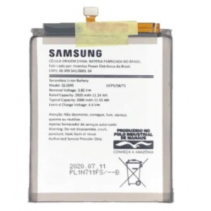BATERIA SAMSUNG GALAXY A01 SM-A015 QL1695