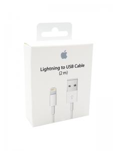 CABO DE DADOS USB IPHONE 5/6/7/8/X ORIGINAL 2MT