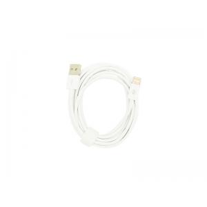 CABO DE DADOS USB PEG CB 008 2 METROS APPLE IPHONE