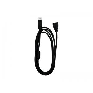 CABO EXTENSOR USB 2.0/AM+AF/OD4.8/2M C/FILTRO EXBOM CBX-U2AMAF20