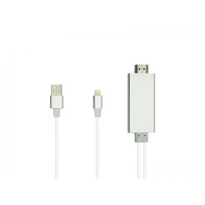 CABO HDMI X IPHONE 5/6