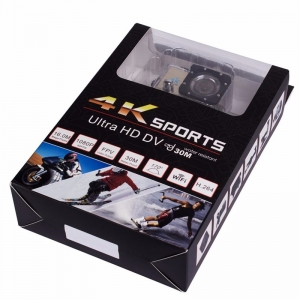 CAMERA PRO 4K ULTRA HD WI FI JK-V3/HBH QH3