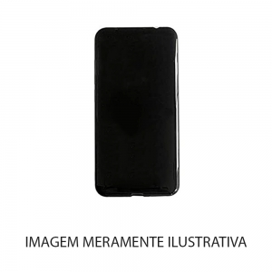 CAPA CAPINHA IPHONE 6 PLUS PRETA