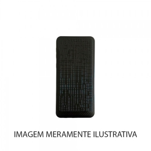CAPA CAPINHA LG K12 PRIME ANTI IMPACTO