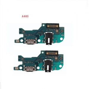 FLEX CONECTOR DE CARGA SAMSUNG A40S SM-A407