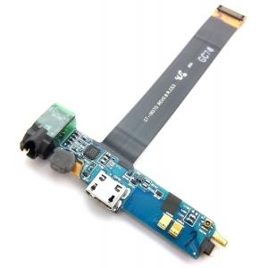 FLEX CONECTOR DE CARGA SAMSUNG I9070 GALAXY S2 LITE