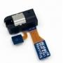 FLEX CONECTOR P2 MICROFONE SAMSUNG GALAXY J8 SM-J810 RETIRADA