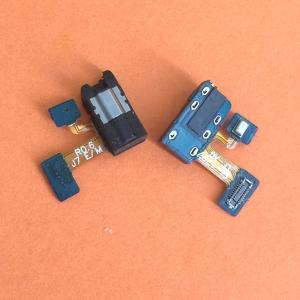 FLEX MICROFONE SAMSUNG J730 J4  P2 CONECTOR FONE