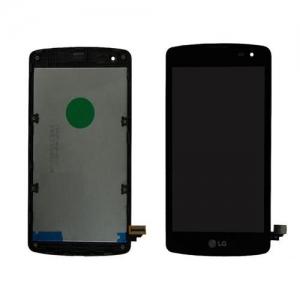FRONTAL TELA TOUCHL LCD DISPLAY LG G2 LITE D295 PRETO RETIRADA