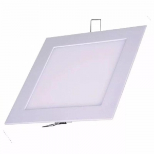 PAINEL PLAFON LED EMBUTIR QD BF 12W