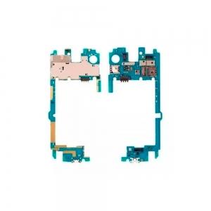 PLACA LOGICA LG K10 K430DSF LG K10 SEM TV PARA CONSERTO